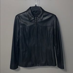 Wilson's Leather jacket!!! Thinsulate Insulation
